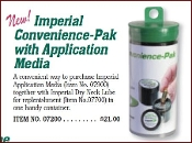 07200 Imperial Convenience-Pak with Application Media