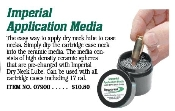 07900 Imperial Dry Neck Lube & Application Media