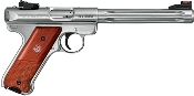 Ruger MKII