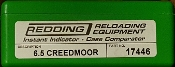 17446 Redding Instant Indicator 6.5 CREEDMOOR (no indicator)