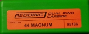 95186 44 Magnum Redding Dual Ring Carbide Sizer