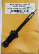 23307 Redding 30-30 308 Length Decapping Rod Assembly
