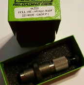 91355 Redding SMALL BASE Full Length Sizing Die 308 Winchester