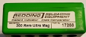 17288 Redding Instant Indicator 300 Rem Ultra Mag (no indicator)