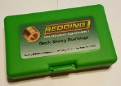 76999 Redding Neck Size Bushing Storage Box