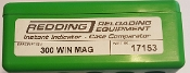 17153 Redding Instant Indicator 300 Win Mag (no indicator)