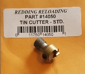 14050 Redding TiN Cutter Standard