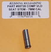 55728 Redding VLD Competition Seating Die Stem 7mm 284 Caliber