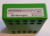 58531 Redding Type-S Competition Neck Die Set 260 Remington