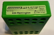71111 Redding Type-S Neck Bushing Sizing Die 223 Remington