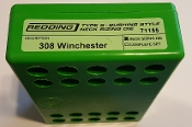 71155 Redding Type-S Neck Bushing Sizing Die 308 Winchester
