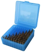 RM-100-24 MTM Ammo 220 Swift 243 308 Win 100 Round