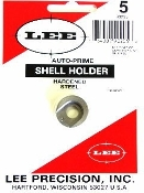 90205 Lee AUTO-PRIME Shellholder #5