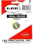 90207 Lee AUTO-PRIME Shellholder #7