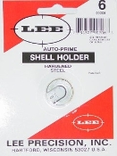 90206 Lee AUTO-PRIME Shellholder #6