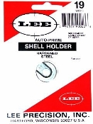 90023 Lee AUTO-PRIME Shellholder #19