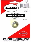 90208 Lee AUTO-PRIME Shellholder #8