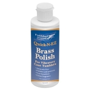 845677 Frankford Brass Polish Quick-N-EZ 4oz.