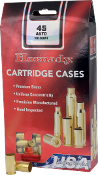 8654 Hornady Cartridge Brass 300 PRC Box of 50