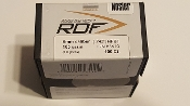 "53410 Nosler RDF 6mm .243"" 105 grain HPBT Bullets Box of 100"