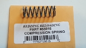 55015 Redding Compression Spring