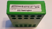 55109 Redding Competition Seating Die 222 Remington