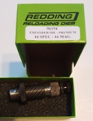 96184 Redding SPECIAL Case Mouth Expanding Die 38 Spl 357 Magnum