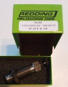96189 Redding SPECIAL Case Mouth Expanding Die 45 ACP / AR
