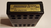 66387 Redding 2-Die PREMIUM Full Length Die Set 224 Valkyrie