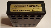 68120 Redding 3-Die PREMIUM Deluxe Die Set 25-06 Remington