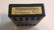 66111 Redding 2-Die PREMIUM Full Length Die Set 223 Remington