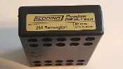 66531 Redding 2-Die PREMIUM Full Length Die Set 260 Remington