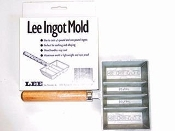 90029 Lee INGOT MOLD