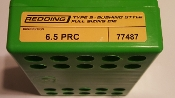 77487 Redding Type-S Full Length Bushing Size Die 6.5 PRC