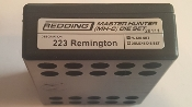 28111 Redding Master Hunter Die Set 223 Remington