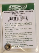 73226 Redding Heat Treated Steel .226 Neck Size Bushing