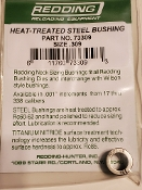 73309 Redding Heat Treated Steel .309 Neck Size Bushing