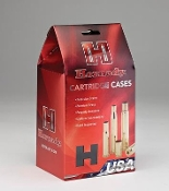 8620 Hornady Unprimed Cases 243 Winchester 50/box