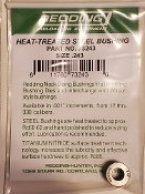 73243 Redding Heat Treated Steel .243 Neck Size Bushing