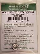 73284 Redding Heat Treated Steel .284 Neck Size Bushing