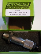 81146 Redding Bottleneck Neck Sizing Die 30-30 Winchester