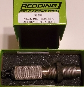 81288 Redding Bottleneck Neck Sizing Die 300 Rem Ultra Mag
