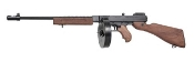 "Thompson 1921 1928 ""Tommy Gun"""