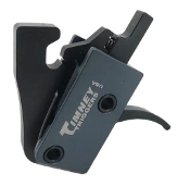 Timney IMPACT AR15 SMALL PIN SOLID STRAIGHT 3-4 LB TRIGGER