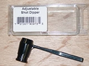 90973 Lee ADJUSTABLE SHOT DIPPER