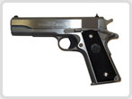 69121 Wolff COLT 1911 SUPER .38/9MM SERVICE PAK TYPE-I